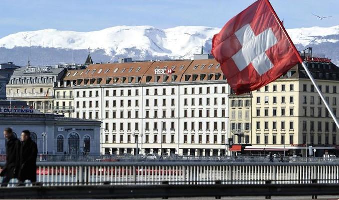 AB, İsviçre'yi 'vergi cennetleri' listesinden çıkardı