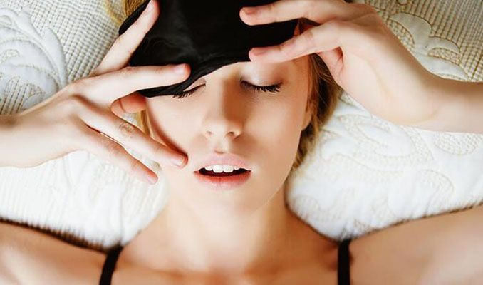 Uyku apnesi ani ölümlere yol açabilir