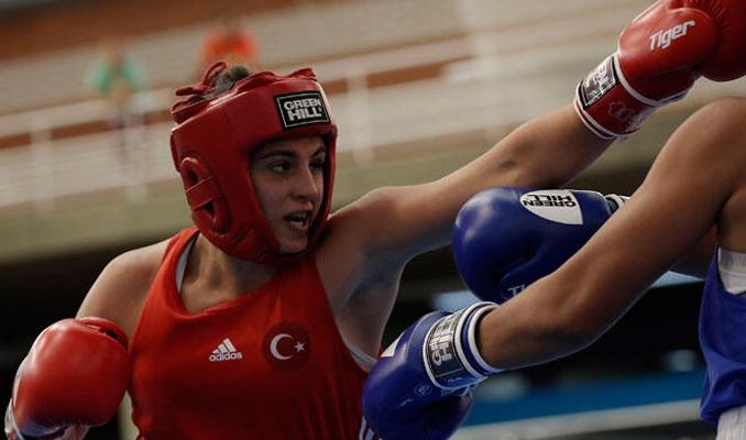 Busenaz Sürmeneli dünya şampiyonu oldu