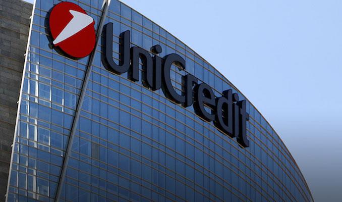 UniCredit negatif faiz uygulanacak mevduat miktarını belirledi