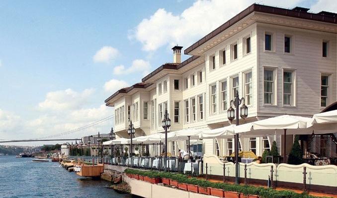 Hotel Les Ottomans'a Katarlı talip