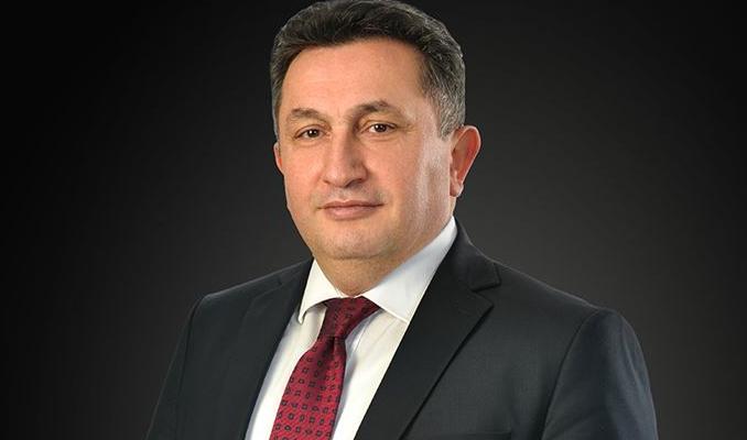 Türk Eximbank'ta  yeni genel müdür