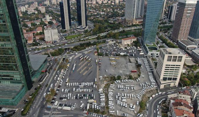 Türkiye'nin en değerli arazisi park oldu