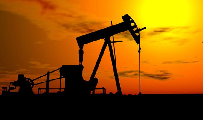 Brent petrolün varili 59,59 dolar