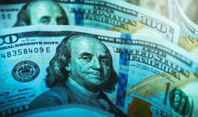Dolar risk iştahının sürmesiyle G – 10 paraları karşısında geriledi