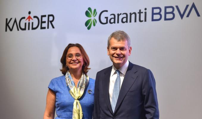 Garanti BBVA 'Girişimci Kadın Buluşmaları'nın yeni durağı Bursa oldu