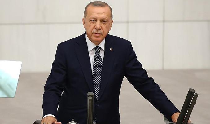 Erdoğan, Trump ile görüşmesinin detaylarını açıkladı