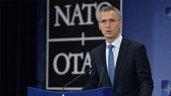Stoltenberg'den Türkiye-ABD anlaşması yorumu