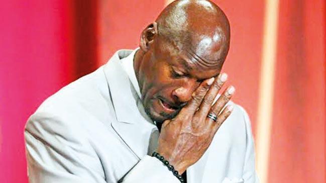 7.2 milyon dolarlık bağış ağlattı