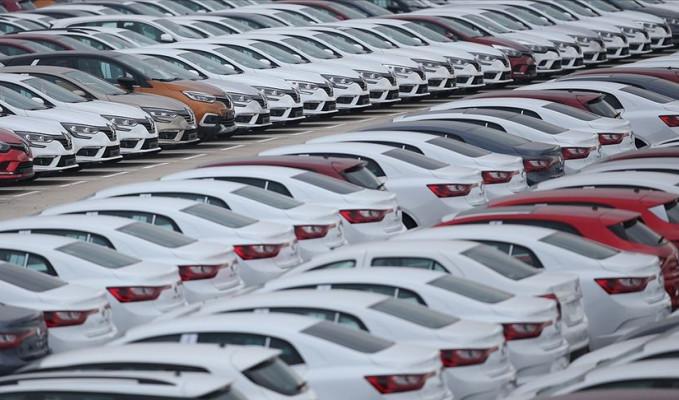 Otomobil satışları Eylül ayında rekor düzeyde arttı!