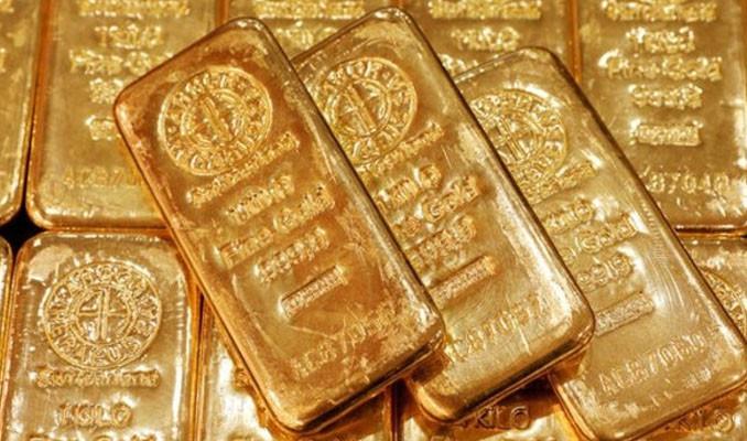Altının kilogramı 279 bin 300 liraya yükseldi