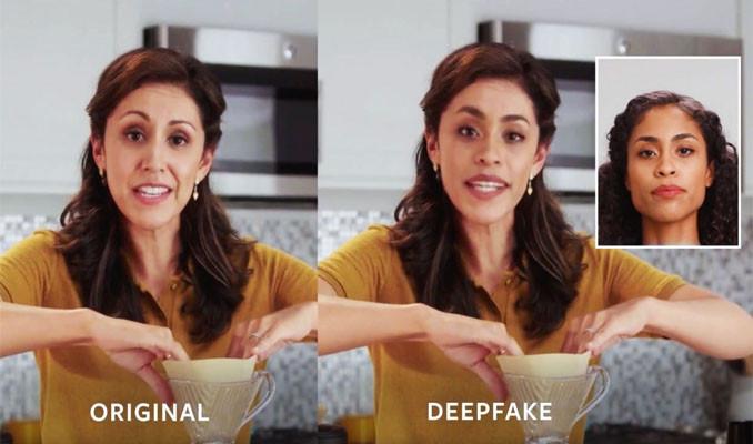 Dev şirketler harekete geçti! Deepfake videoları ortaya çıkarılacak