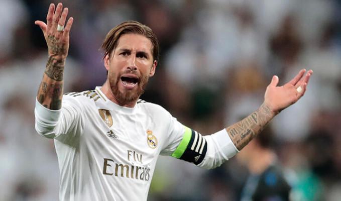 Galatasaray - Real Madrid maçının kaderini değiştiren sözler
