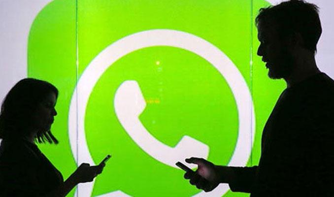 WhatsApp grup konuşmalarına yeni özellik!