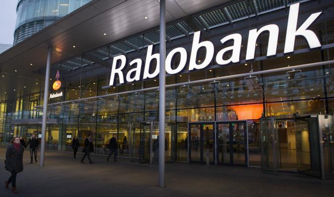 Rabobank: Lira'daki toparlanma faiz indirim ihtimalini artırdı