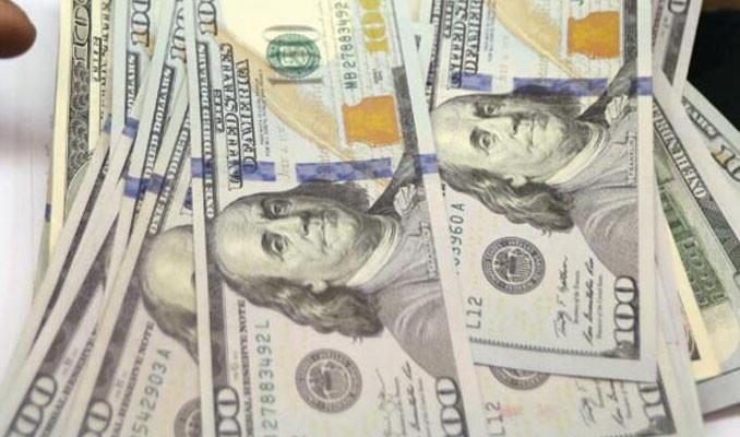 Merkez Bankası'nın rezervleri Eylül'de geriledi