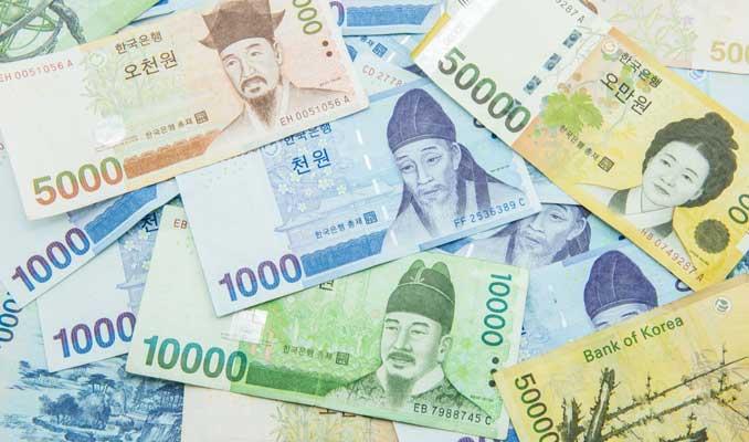 Asya paraları dar bantta dalgalandı, baht yükseldi
