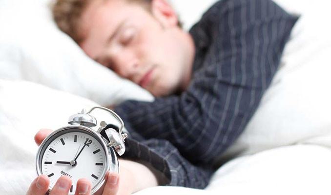6 saatten az uyuyorsanız dikkat! Kansere yakalanabilirsiniz