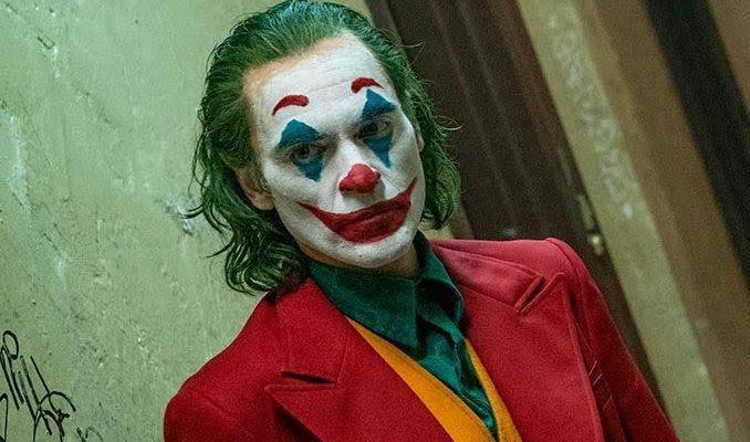 Joker gişede rekor kırdı