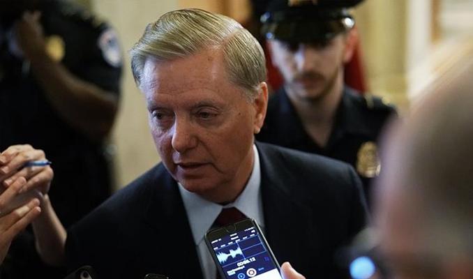 ABD'li Senatör Graham Türkiye'yi tehdit etti