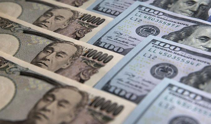 Dolar ticaret iyimserliği ile yen karşısında yükseldi