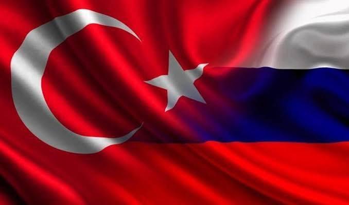 Rusya ve Türkiye, yerli para birimlerinin kullanılması yönünde anlaşma imzaladı