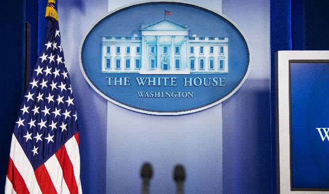 Beyaz Saray'dan Demokratlara mektup