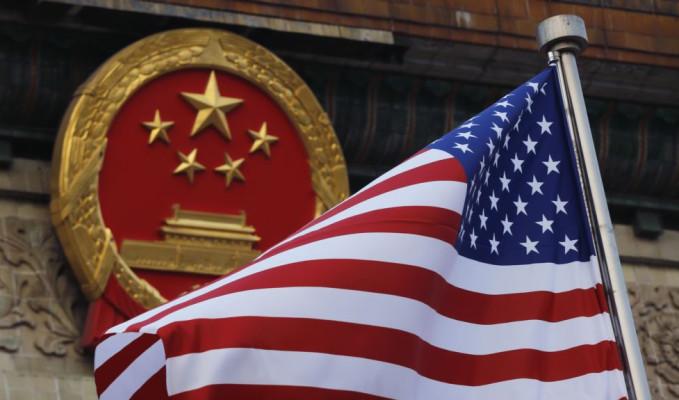 ABD'den Uygurlara baskıdan sorumlu Çinli yetkililere vize yasağı
