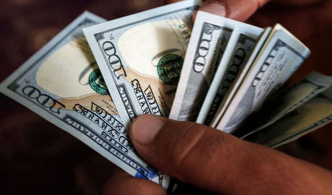 Harekât başladı dolar 5.87'ye tırmandı