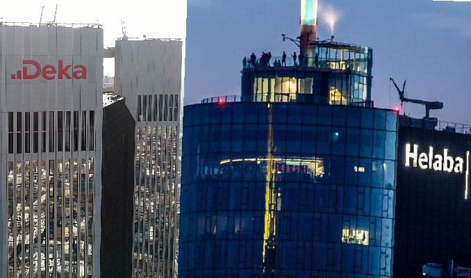 İki Alman bankasından 260 milyar euroluk birleşme için ilk adım