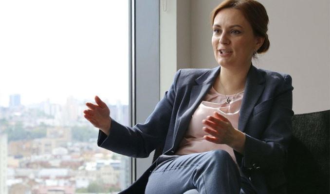 Ukrayna: Türkiye'nin yatırım modelini örnek alıyoruz