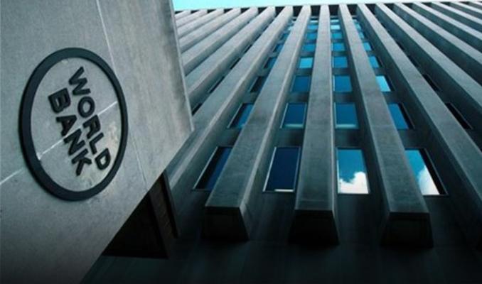 Dünya Bankası Türkiye'nin büyüme tahminini yukarı yönlü değiştirdi