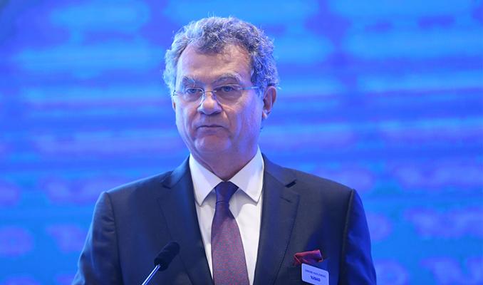Kaslowski: Sermaye piyasaları bankacılığın yanında zayıf kaldı