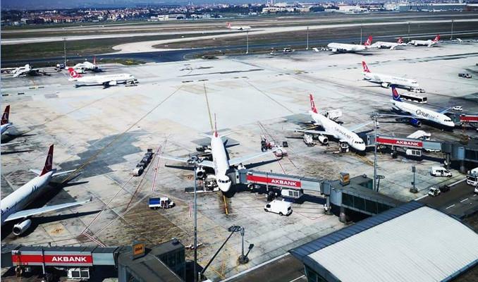 Atatürk Havalimanı'nın yıkım ihalesi yarın yapılıyor