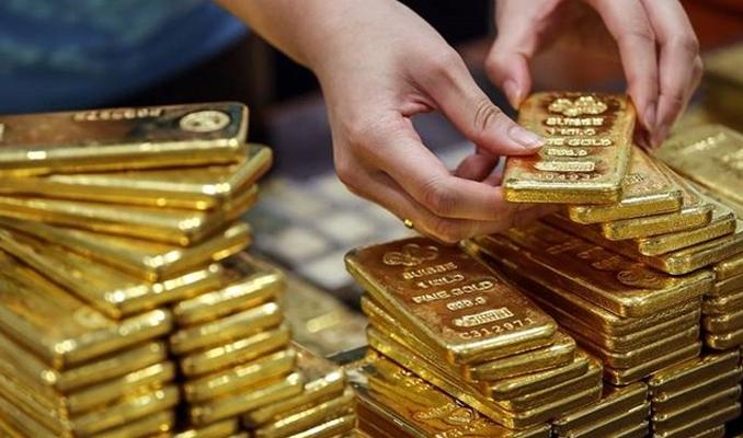 Altının kilogramı 282 bin liraya yükseldi