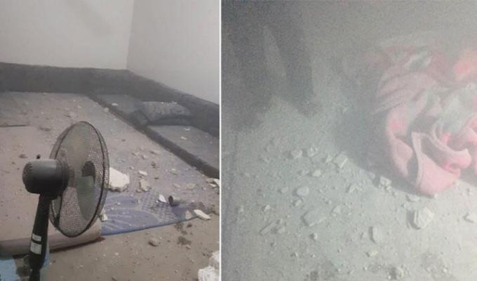 Terör örgütü Cerablus'ta sivillere saldırdı