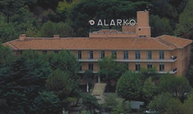 Projeyi kazanan Alarko'ya kötü haber: Romanya'daki 4 milyar liralık ihaleyi kaybetti