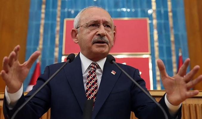 Kılıçdaroğlu: Bunun adı peşkeştir