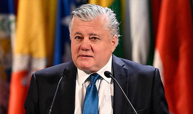 UNESCO Genel Konferans Başkanlığına 53 yıl sonra bir Türk büyükelçi