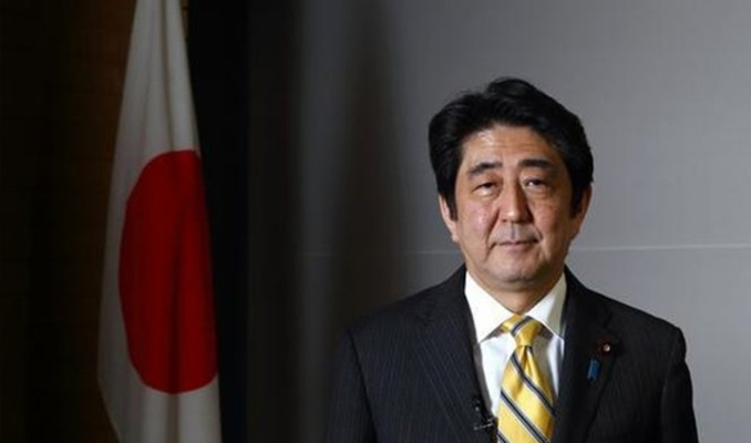 Abe'nin sakura partisi Japonya'da siyasi skandal yarattı