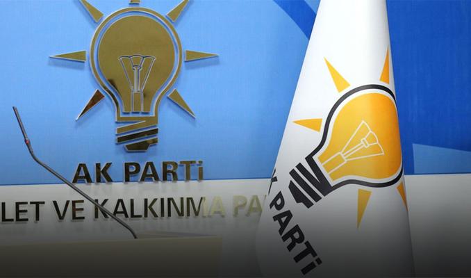 Ak Parti Kütahya İl Başkanı Çetinbaş görevinden ayrıldı