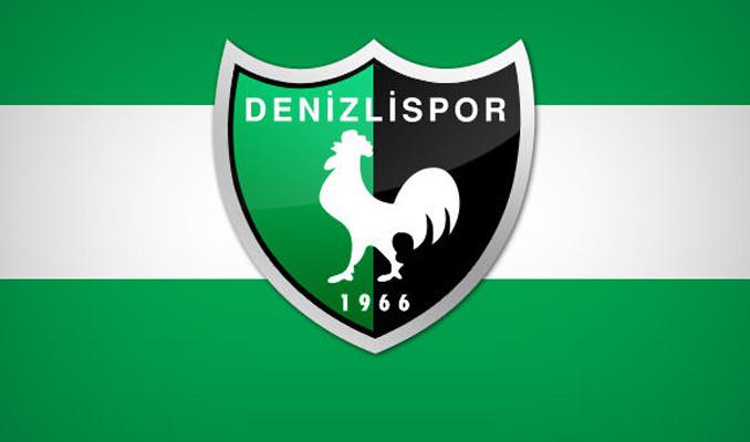 Denizlispor'da istifa şoku