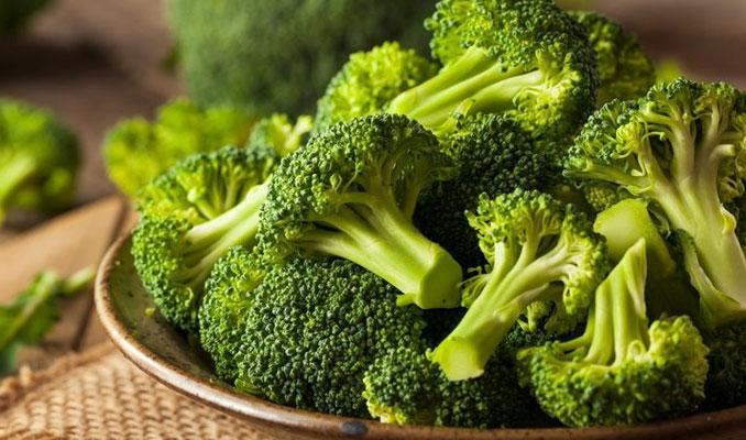 Araştırmaya göre, brokoli sevmemenizin nedeni genleriniz olabilir
