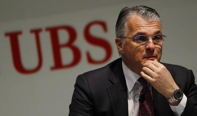 Ermotti: Bankacılık sisteminde konsolidasyon kaçınılmaz