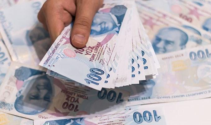 Merkezi yönetim bütçesi Ekim'de 14,9 milyar TL açık verdi