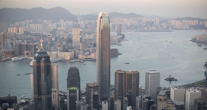 Hong Kong 2009'dan beri ilk kez yıllık resesyon bekliyor