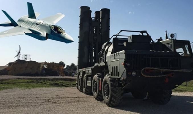Kalın: S-400 ve F-35 için ortak mekanizma çalışmalara başladı