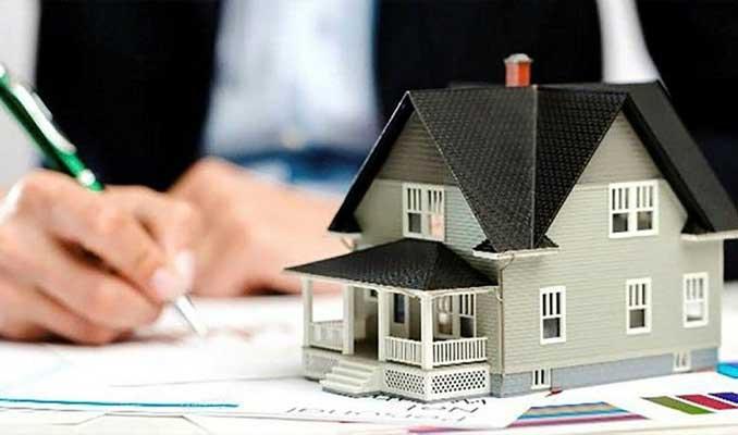 Konut fiyat endeksi Eylül'de yıllık % 6.32 arttı