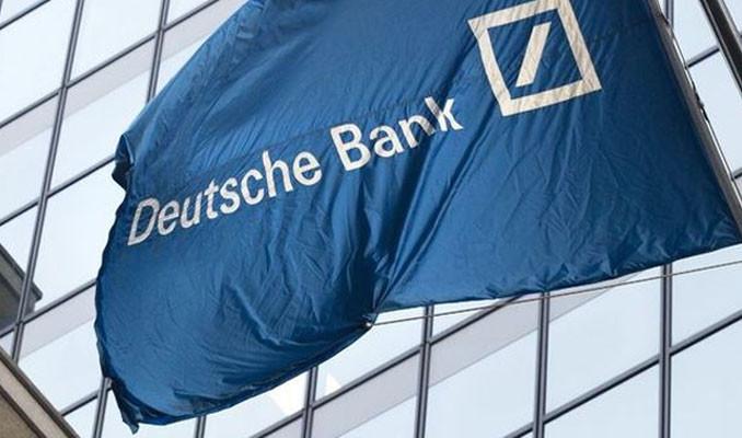 Deutsche Bank: Teknik faktörlerin ağırlığı TL lehine döndü
