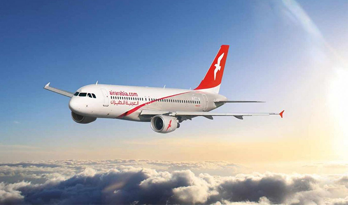 Air Arabia, Airbus A320 serisinden 120 uçak alacak